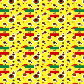 Colors of Ethiopia