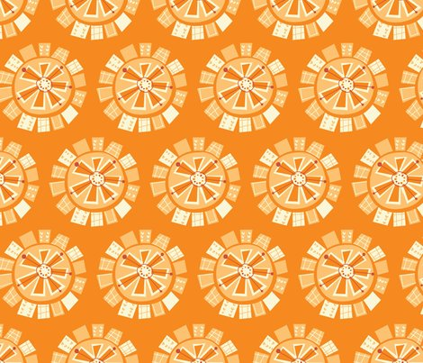Rmod_floral_orange_repeat_copy_shop_preview