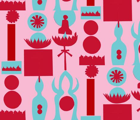 Ovo     fabric by boris_thumbkin on Spoonflower - custom fabric