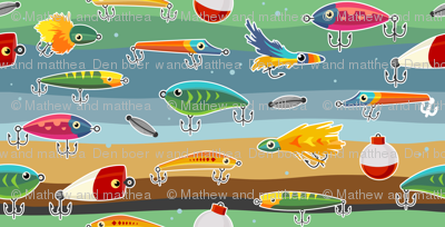 Lures 2