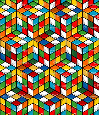 Candy Squares II