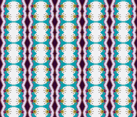 Bug Eyes fabric by susaninparis on Spoonflower - custom fabric