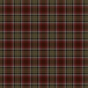 Caithness District Tartan - version 2 of 4