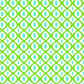 green crazy 8