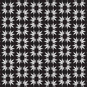 CannabisFoulard_Onyx