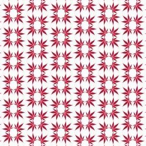 CannabisFoulard_Garnet