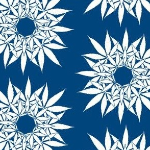 LeafCircle_Cobalt