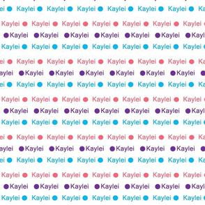 Kaylei_s_Name
