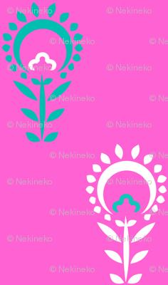 Phula (Pink)