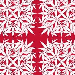 LeafSquare_Garnet