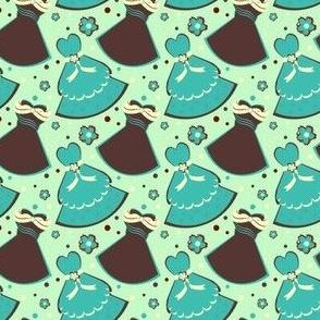 Mint Choco Fantasy
