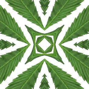 Cannabis-Pattern-05