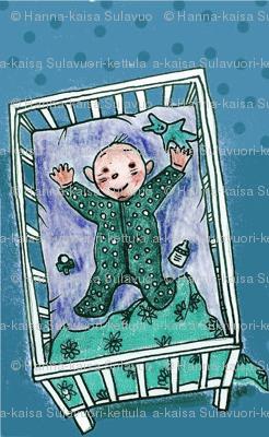 Onni blue baby