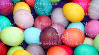 Egg Puzzlebee