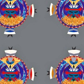 Hopi Kachina 3