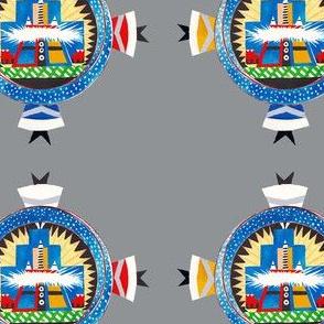 Hopi Kachina 2