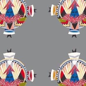 Hopi Kachina 4