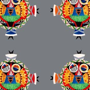 Hopi Kachina 1