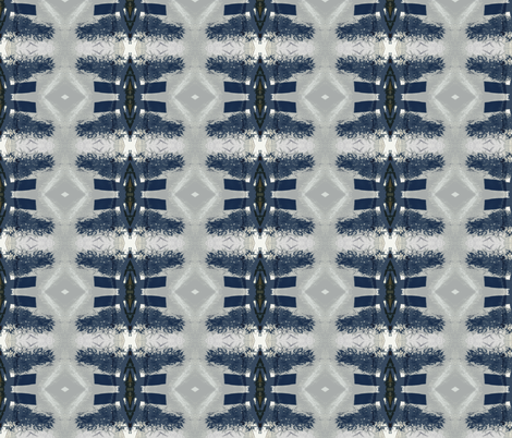 When You Wish Upon a Star fabric by susaninparis on Spoonflower - custom fabric