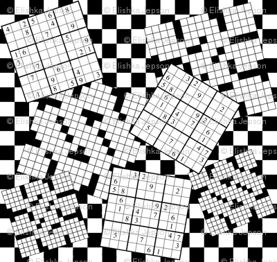 The Daily Puzzles