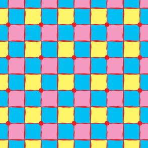 Taffy Squares