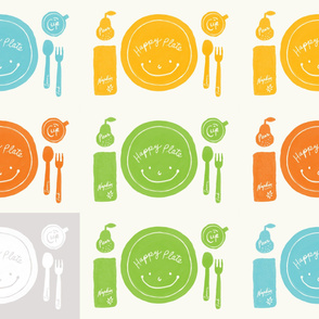 happyplate place mats