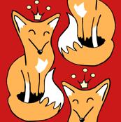 Red Fox King II.