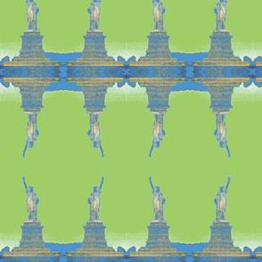 Liberty GreenBlue