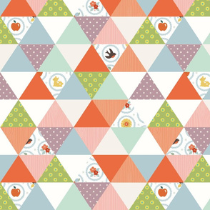 hipster_triangles_fabric