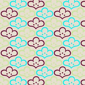 Cloudflower Dreams