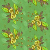 Rrrroses_green_leaves_green_background_shop_thumb