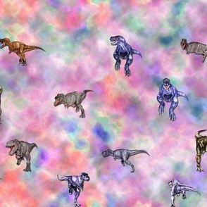 Dinosaur Sherbet