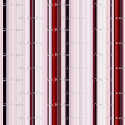 Sangres's Stripes