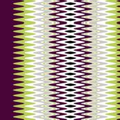 Geometric Zigzag