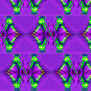 AbstraXion 1-17