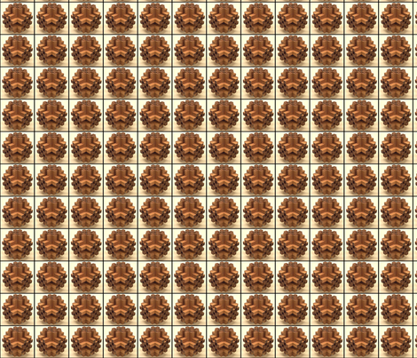 coff_wooden_puzzles_Herdksm fabric by dragonfire1804 on Spoonflower - custom fabric