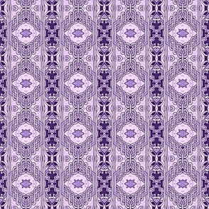 Son of a Persian Carpet (purple)