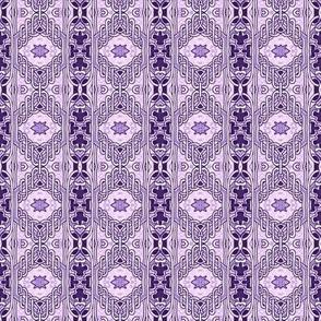 Son of a Persian Carpet (purple)