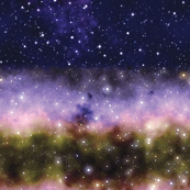 Milky Way Border