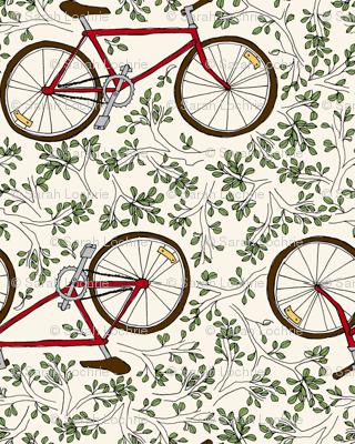 Go West Bike