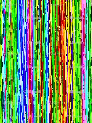 PixelStripes