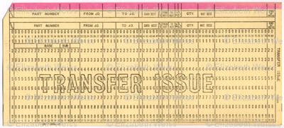 Computer Card Transfer Issue. LizArti