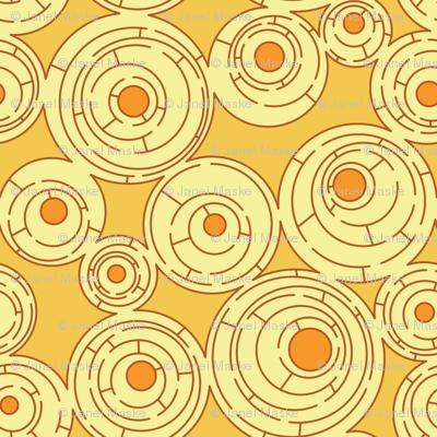 Maze (Sunshine)