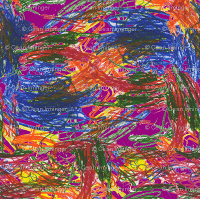 Dada by Elsie, age 22 mo.