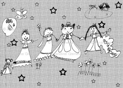 Abigail's (princess) Party