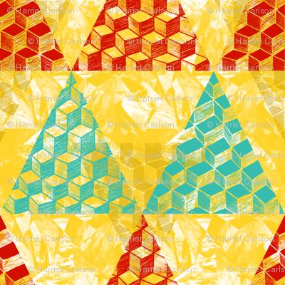 Peninsula Triangles
