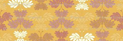 © 2011 Butterfly - Golden Chrysanthemum
