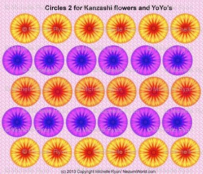 Circles No.2