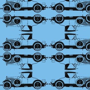 RoadsterBlues