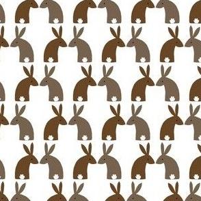 Natural bunnies smaller